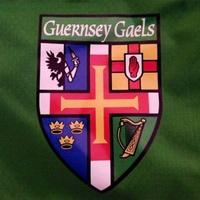Guernsey Gaels GAA logo