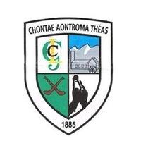 South Antrim GAA logo