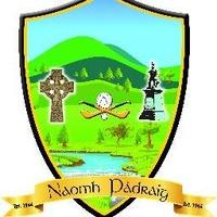 St. Patricks Gaa logo