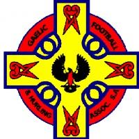Gaelic Football SA logo