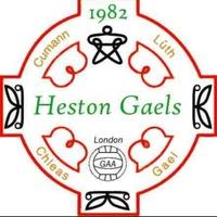 Heston Gaels logo