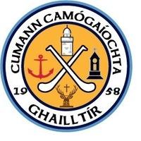 Gailltír Camogie logo