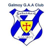 GalmoyGaa logo