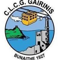 Garnish GAA logo