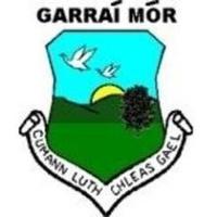 Garrymore GAA logo