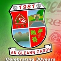 Glengarriff GAA Club logo