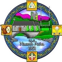 Glenflesk GAA logo