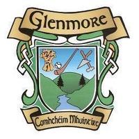 Glenmore GAA Club logo