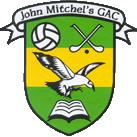 Glenullin GAC logo