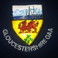 Gloucestershire GAA logo