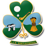 Gortletteragh GAA logo
