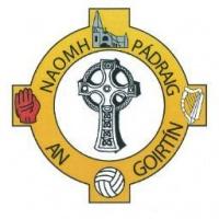 GortinSt.PatricksGAA logo