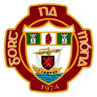 Gort na Móna CLG logo