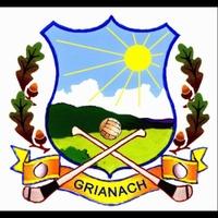 Grenagh GAA logo