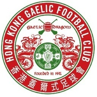 HK Gaelic Dragons logo