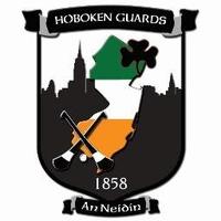 HobokenHurling logo