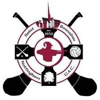 StBarnabas Hurling logo