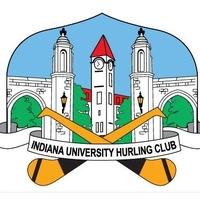 IU Hurling Club logo