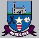 Ibane Gaels GAA Club logo