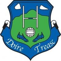 Derrytresk GAC logo