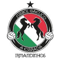 Irmandinhos Gaélico logo
