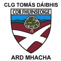 Corrinshego GAC logo