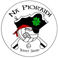 Jersey Shore GAA logo