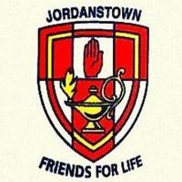 Jordanstown GAA logo