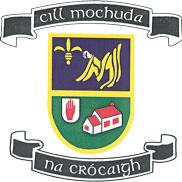 Kilmacud Crokes GAA logo