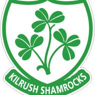 KilrushShamrocksGAA  logo