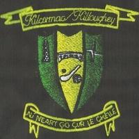 Kilcormac Killoughey logo