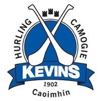 Kevins Hurling logo