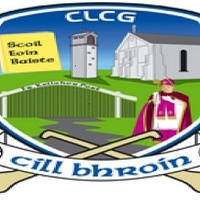 Kilbrin GAA Club logo