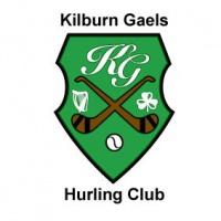 Kilburn Gaels logo
