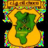 Kilcock GAA logo