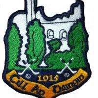 Kildangan GAA logo