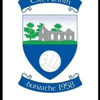 Killannin GAA logo