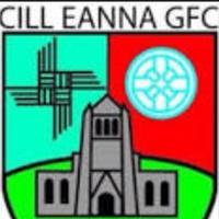 Killanny GFC logo