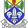 Killeevan Sarsfields logo
