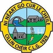 Killinkere GFC logo