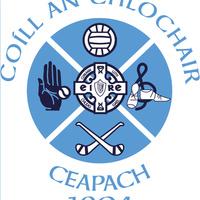 Killyclogher GAA logo