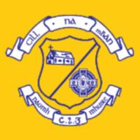 Killyman St Mary's logo