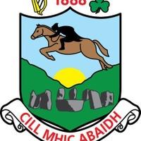 Kilmacabea GAA Club logo