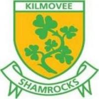 Kilmovee Shamrocks logo