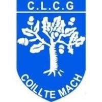 Kiltimagh GAA logo