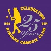 Kinvara Camogie Club logo