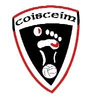 Kiskeam GAA logo