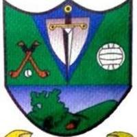 Knockaderry GAA logo