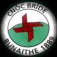 Knockbride GFC logo