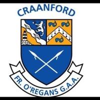 Craanford GAA  logo